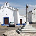 Igreja da Misericórdia de Alvalade do Sado