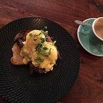 Foto de Piatella Cafe Bar