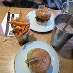 Zdjęcie Gourmet Burger Kitchen