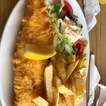 Photo of Ossie's Best Fish and Chips