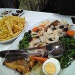 Foto de Restaurante Sete A Sete