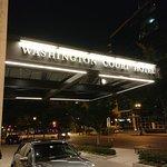 Washington Court Hotel-billede