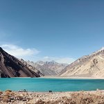 Andes landscape tour