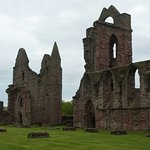 Photo of Arbroath Abbey
