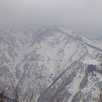 Hakusan Ichirino Hot Spring Ski Resort resmi