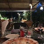 Foto de Pizzeria La Luna