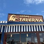Ondas Cafeの写真