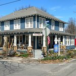 The Wildflower Bed & Breakfast On the Square