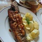 Lunch, very jammm ;-)