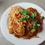 Foto de Arawan Thai Cuisine