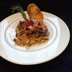 Foto de Lagarto Restaurant