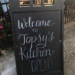Topsy's Kitchenの写真