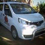 We are a transport service provider based in Cape Town specializing in airport transfers all aro