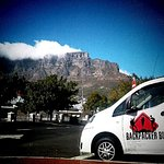Table Mountain in all its beauty