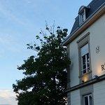 Le H - Hôtel & Restaurant Foto