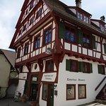 Pottery (Töpferhaus).