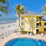 Sandpiper Gulf Resort Resmi