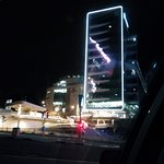 Great international shopping mall - in the heart of Sandton.