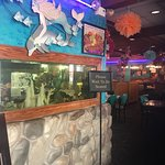 El Tesoro Restaurant – fénykép