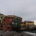 Antica Osteria Dindiの写真