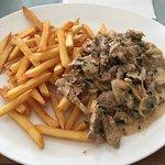 Zdjęcie Restauracja Wichłacz Grill House