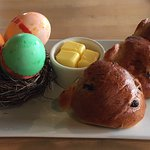An Easter Treat