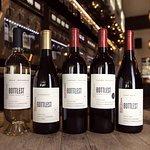 Foto de Bottlest Winery, Bar & Bistro
