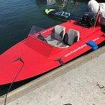 Explore Sydney Harbour Boat