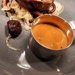 Foto van Cafe Restaurant Riba