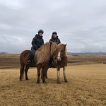 Icelandic Horse World March 2018