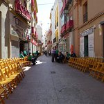 Photo of Calle Sierpes