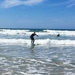 Photo de Epic Surf School