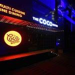 The Coco Bistro