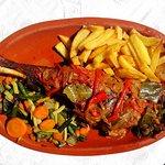 Restaurante Grill San Carlos