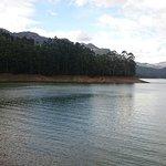 Photo of Mattupetty Dam