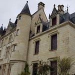 Château du Petit Thouars Photo