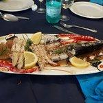 Il Pesca Tore Ittiturismo Foto