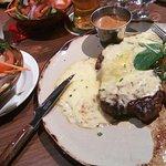 Foto di Texas Steakout