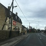 The White Hart, Atworth