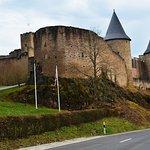 Photo de Bourscheid Castle