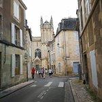 Photo de Quartier de la cathédrale
