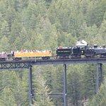 Photo of Georgetown Loop Historic Railroad