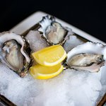 You'll love these oysters on the half shell.
