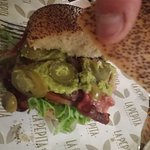 Photo of La Pepita Burger Bar