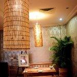 Inside decor - Nkoyo