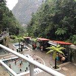 Foto de Hot Springs (Aguas Calientes)