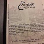 Photo of La Cabana Argentina