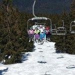 Scuola Italiana di Sci & Snowboard Kristal照片