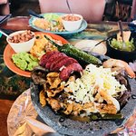 Arandas Mexican Grilleの写真