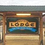 Sequoia Lodge Resmi